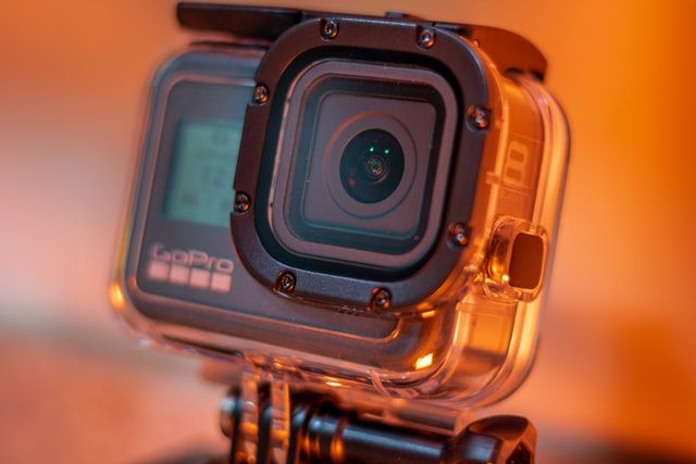 GoPro 8 Live Streaming Camera
