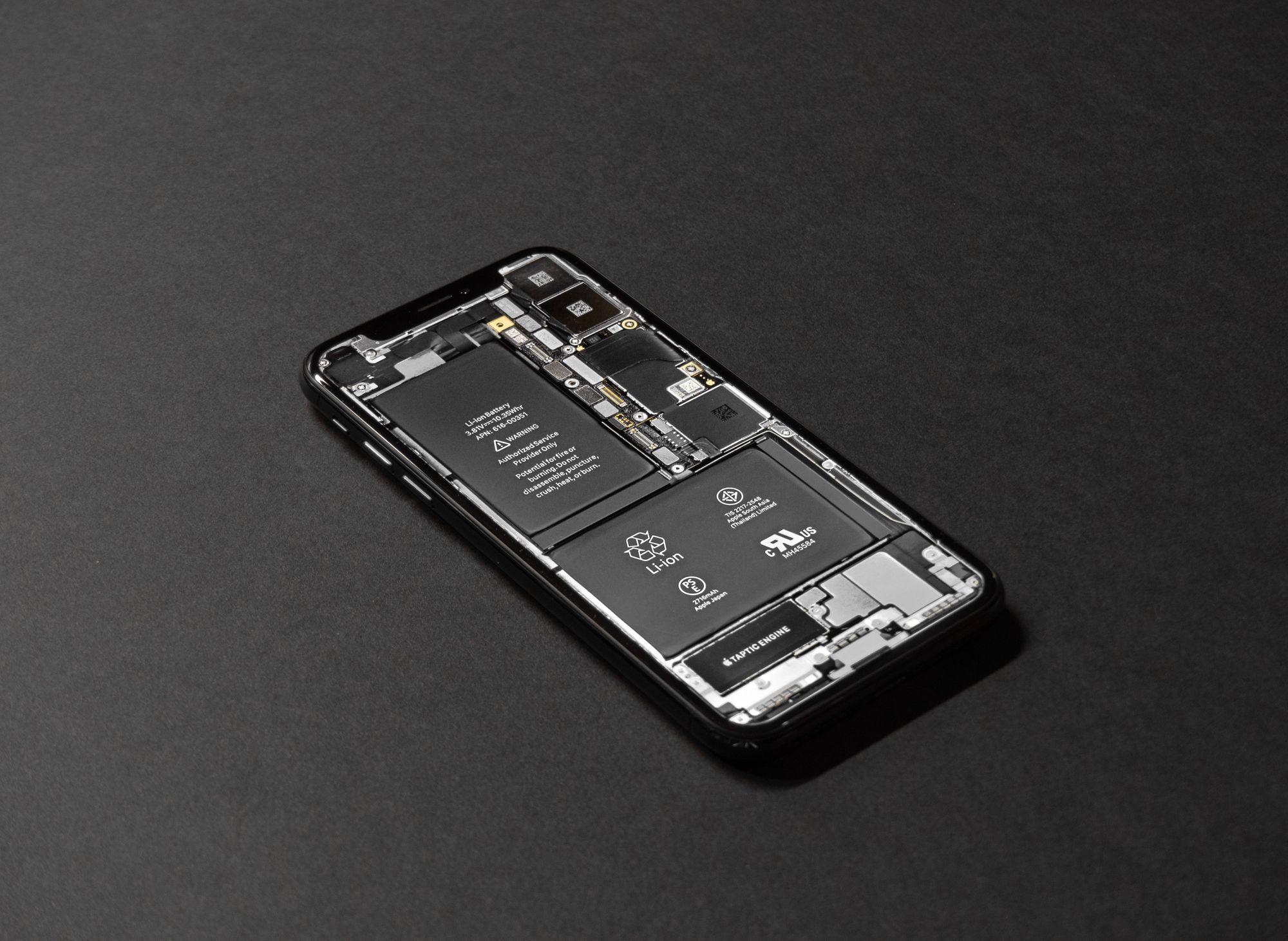 iPhone filmmaking features