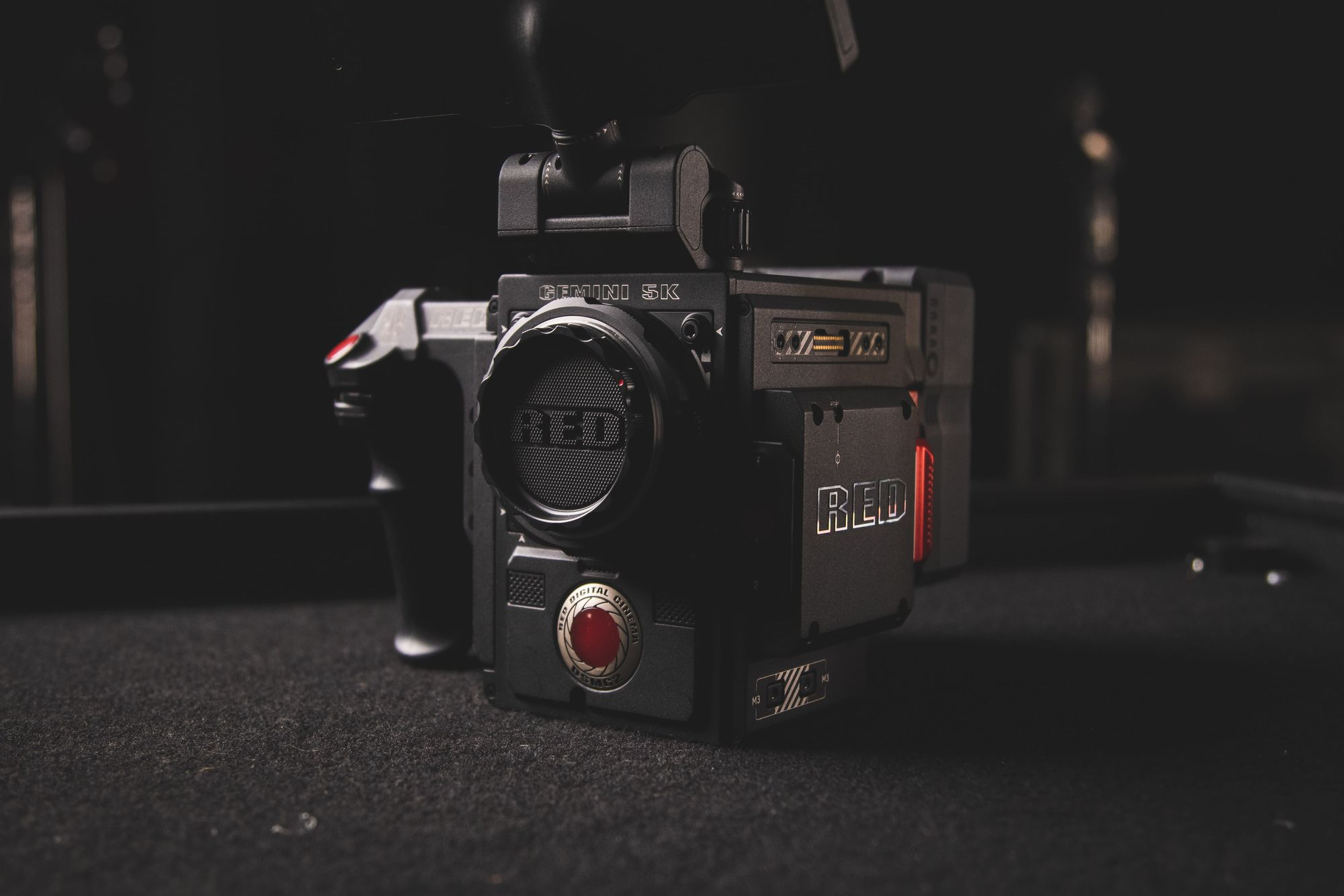 The best RED cameras for you