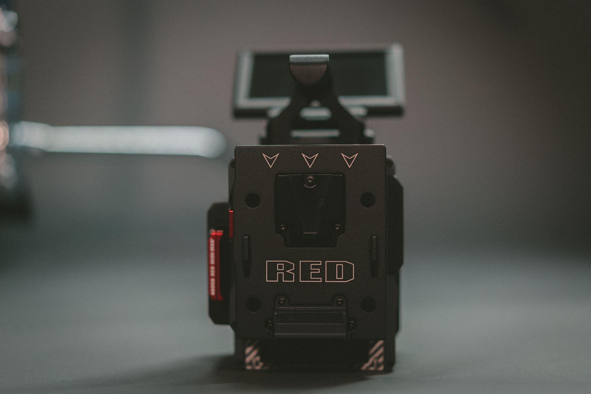 RED cameras good for post-production